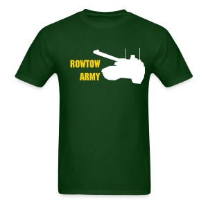 Rowtow Army - Men's T-Shirt