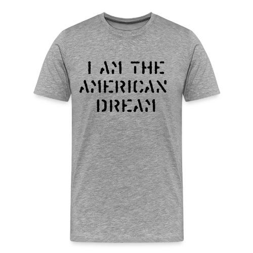Men's Premium T-Shirt - 43