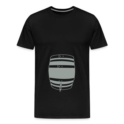 Kegtee - Men's Premium T-Shirt