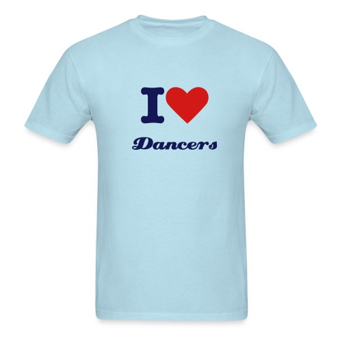 Dancers - Men's T-Shirt