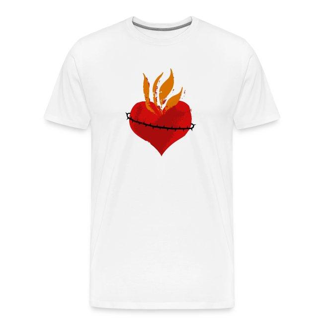 Sacred Heart of Jesus (mens)