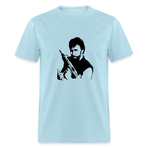 Chuck T - Men's T-Shirt