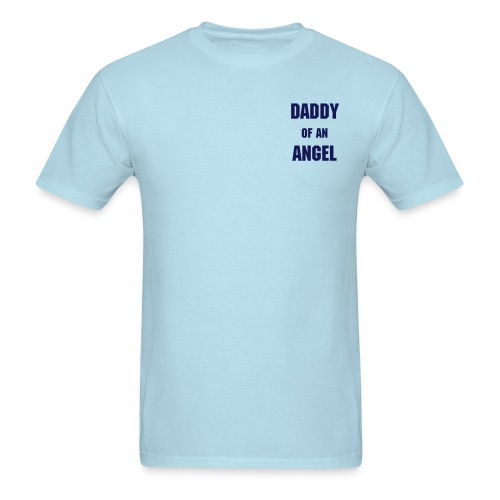 Daddy tee - Men's T-Shirt