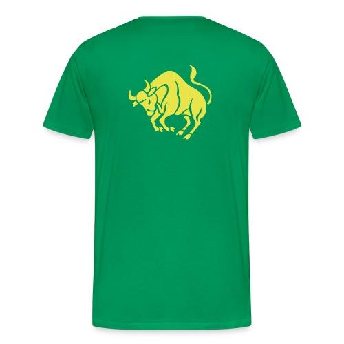 Dohn Jeer T - Men's Premium T-Shirt
