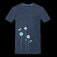 T-Shirts ~ Men's Premium T-Shirt ~ [oceanmines]