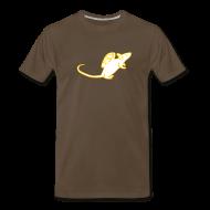 T-Shirts ~ Men's Premium T-Shirt ~ [earmouse]