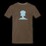 T-Shirts ~ Men's Premium T-Shirt ~ [nuke]