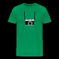 T-Shirts ~ Men's Premium T-Shirt ~ [camera]
