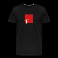 T-Shirts ~ Men's Premium T-Shirt ~ [whyland]