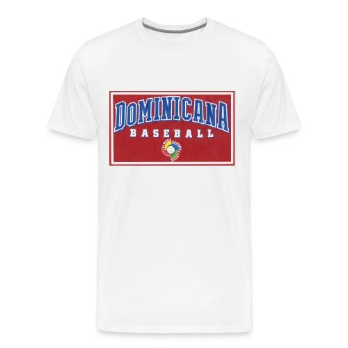 El exotico - Men's Premium T-Shirt