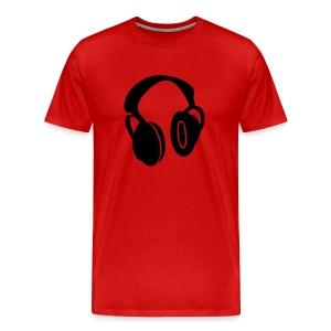 Trainwreck - Men's Premium T-Shirt