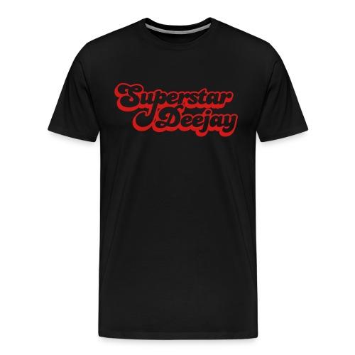 It Takes Alot - Men's Premium T-Shirt