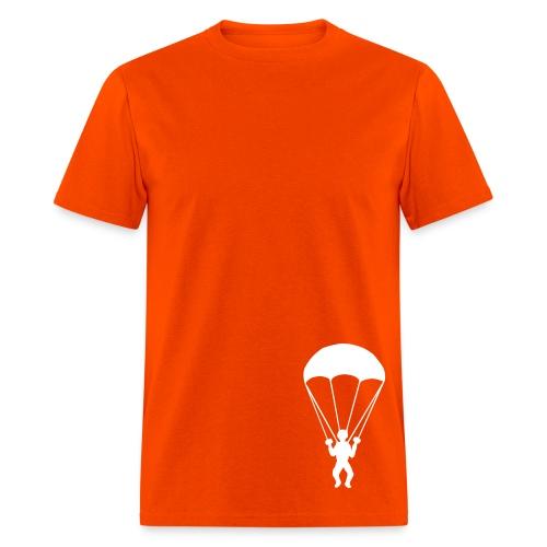 safe landing - Men's T-Shirt