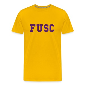 FUSC - Men's Premium T-Shirt