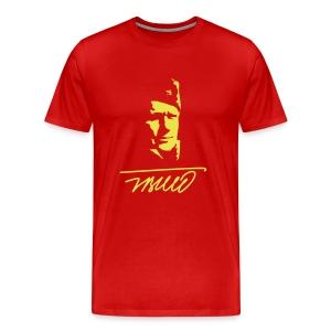 tito partizan - Men's Premium T-Shirt