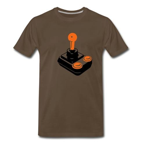 Joystick - Men's Premium T-Shirt
