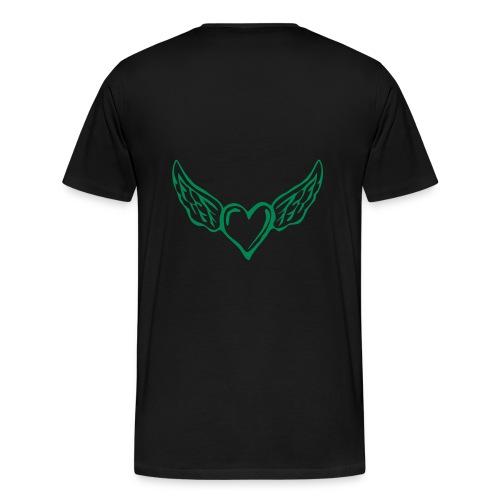 Love Soars - Men's Premium T-Shirt