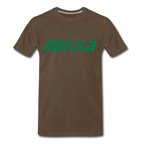 Nukka - Men's Premium T-Shirt