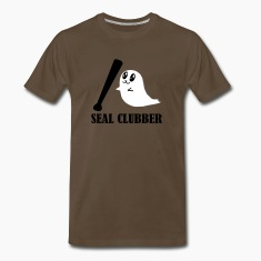 Chocolate Seal Clubber Men