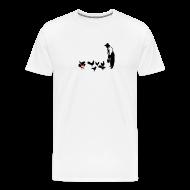T-Shirts ~ Men's Premium T-Shirt ~ [insurgent]