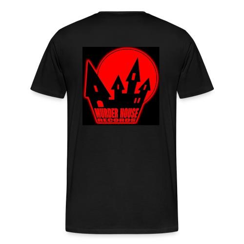 RIVER RAT t - Men's Premium T-Shirt