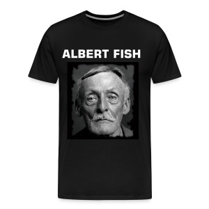ALBERT FISH - Men's Premium T-Shirt