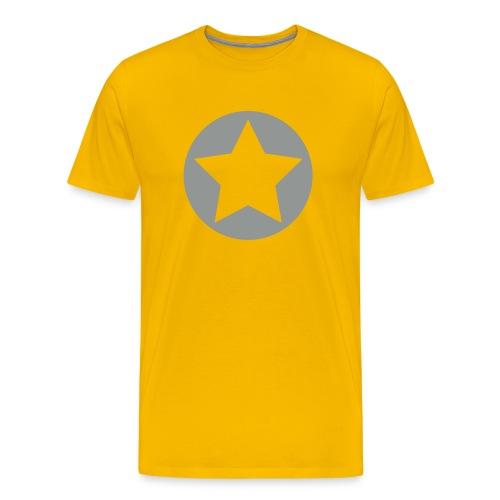 star4 - Men's Premium T-Shirt