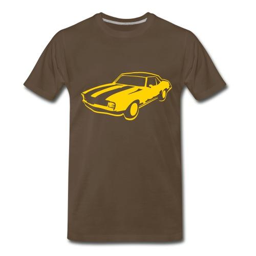 Rien à foutre de la couche d'ozone - Men's Premium T-Shirt