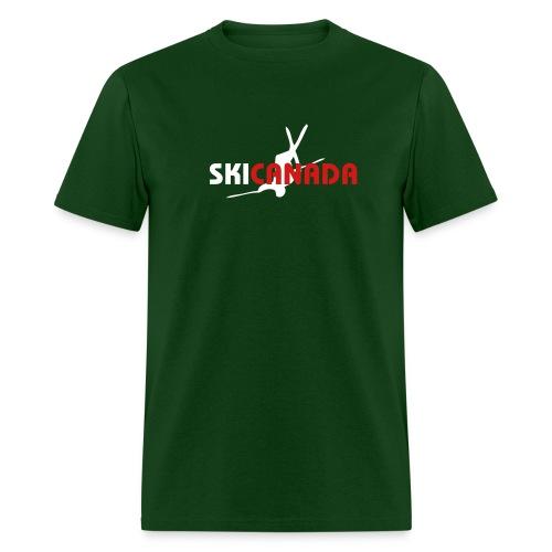 Ski Canada - Men's T-Shirt