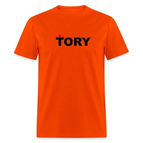 Tory - Men's T-Shirt