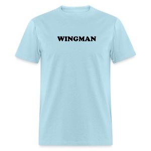 Wingman Tee - Men's T-Shirt