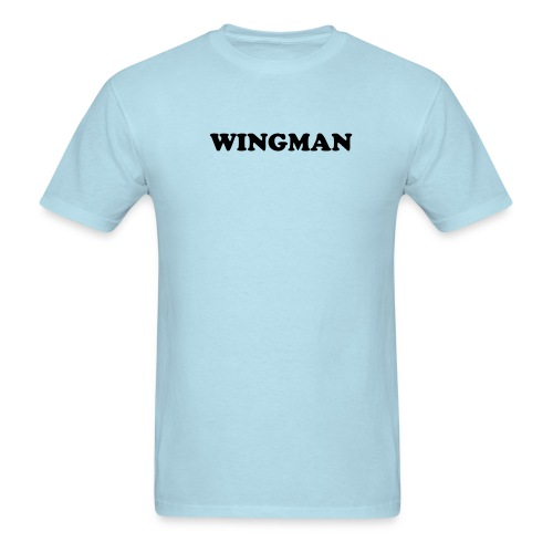 Wingman Tee - Men's T-Shirt