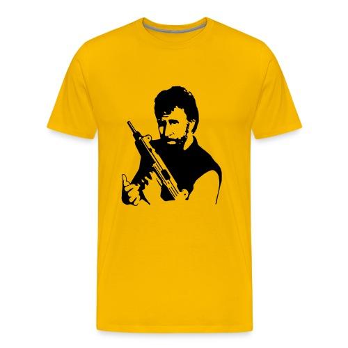 Chuck - Men's Premium T-Shirt