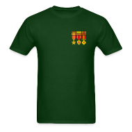 T-Shirts ~ Men's T-Shirt ~ [medals]