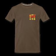 T-Shirts ~ Men's Premium T-Shirt ~ [medals]