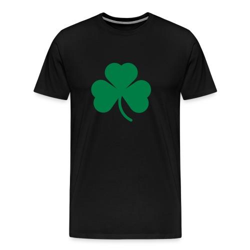 Shamrock - Men's XXXL T - Men's Premium T-Shirt