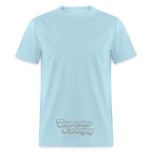 Superstar Tee - Men's T-Shirt
