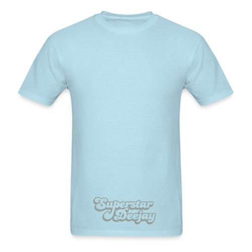 Superstar Tee - Men's T-Shirt