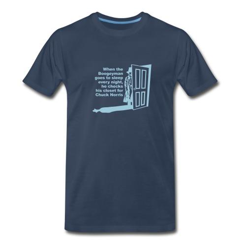 Boogeyman - Men's T - Men's Premium T-Shirt
