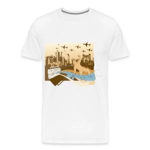 T.S.S - Men's Premium T-Shirt