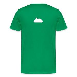 Beancat Inc. - Men's Premium T-Shirt