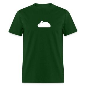Forest Bean - Men's T-Shirt