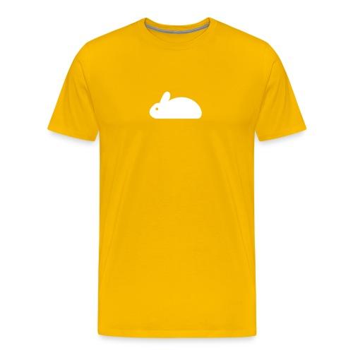Yellow Bean - Men's Premium T-Shirt