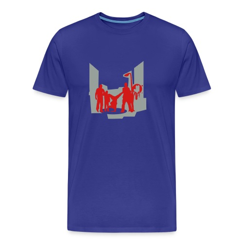 BBoys Tee - Men's Premium T-Shirt