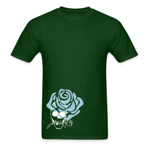 skull&rose - Men's T-Shirt