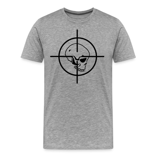 Head Hunter - Men's Premium T-Shirt