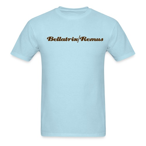 Bellatrix/Remus - Men's T-Shirt