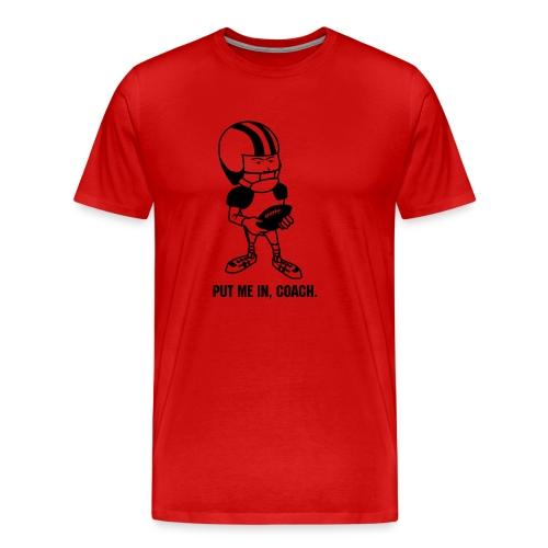Supporter Flex Shirt - Men's Premium T-Shirt