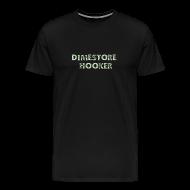 T-Shirts ~ Men's Premium T-Shirt ~ Dimestore Hooker