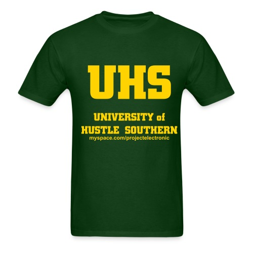 Guys UHS - Men's T-Shirt